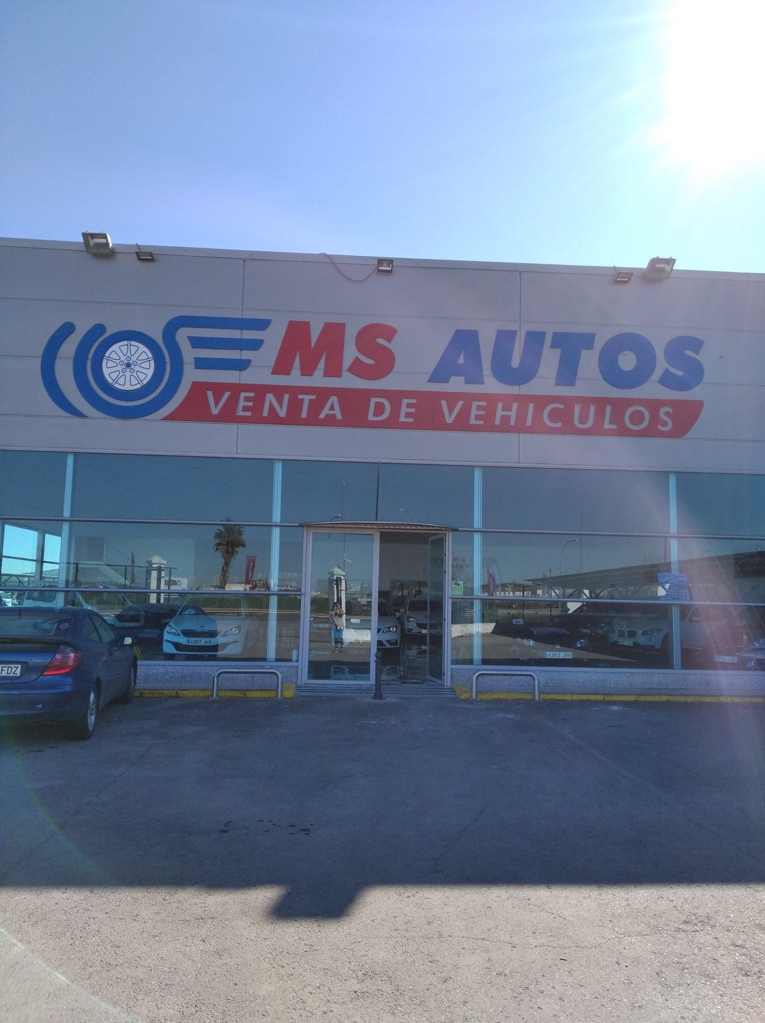 Compra Venta de vehiculos Nuevos y Segundamano
